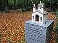 DU-Waldfriedhof-Griechisch-Orthodox-Grabfeld 02.jpg
