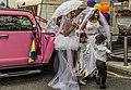 DUBLIN 2015 GAY PRIDE FESTIVAL (BEFORE THE ACTUAL PARADE) REF-106232 (19216607586).jpg