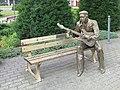 Dabrowa Gornicza Hendrix bench.jpg