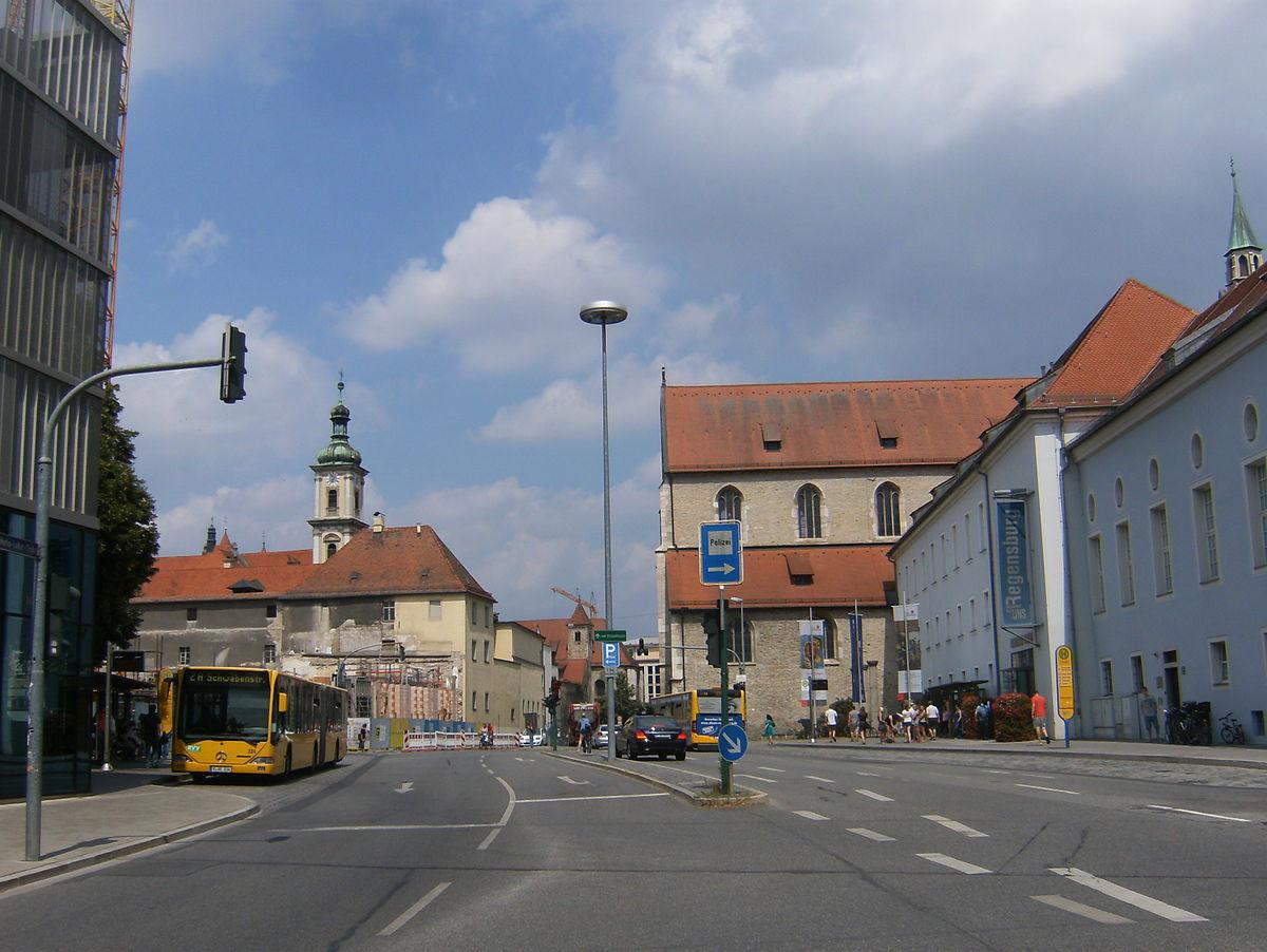 Markthalle Regensburg dachauplatz regensburg