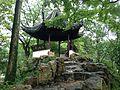 Daishuangting of Zhuozhengyuan Garden.JPG