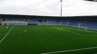 Dalga Arena