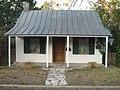 Dangers Stone House, Fredericksburg, Gillespie County, Texas.jpg