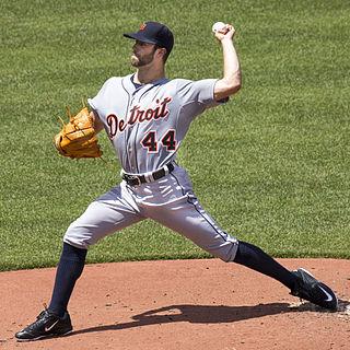 Daniel Norris (baseball) American baseball player