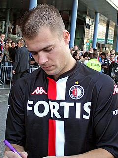 Danny Buijs Dutch footballer