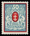 Danzig 1922 127 großes Staatswappen.jpg