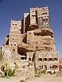 Dar al Hajar (دار الحجر), Wadi Dhahr - وادي ظهر (2286454687).jpg