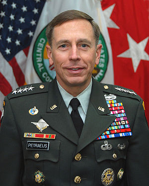Did General David Petraeus Grant Friends Access to Top Secret Files?