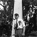 David Irving at Brentwood 1955.jpg