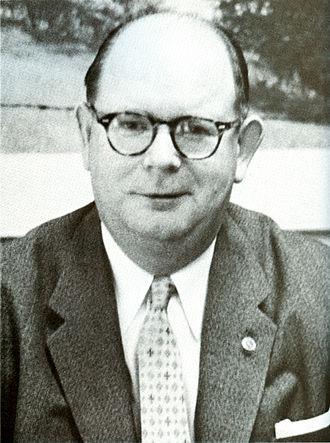 David Sullivan (labor leader) - David Sullivan, photographed as president of Local 32B