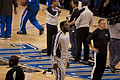 DeJuan Blair warms up Spurs-Magic052.jpg
