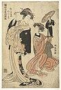 De courtisane Agemaki uit het Matsuganeya-Rijksmuseum AK-MAK-1163.jpeg