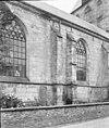 deel van de noord-gevel kerk - delden - 20048045 - rce