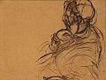 Dehodencq A. - Ink - Etude de juif de profil 20.9x15.3cm.jpg