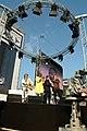 Deine Stimme Gegen Armut P8 concert Bob Geldof, Youssou N'Dour, Bono & Campino (535182888).jpg