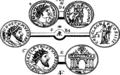 Del tesoro britannico Fleuron T131381-48.png