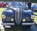 Delahaye 135 M Cabriolet 1949 von Guillore Front.JPG