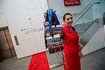 Delta ATL Sky Club, Concourse B Grand Opening (29724530872).jpg