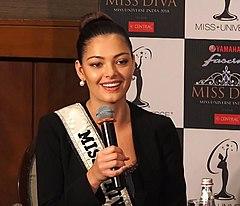 Miss Universe - Wikiwand