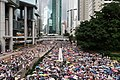 Demonstration in Queensway 20190609.jpg