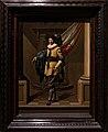 Den Haag - Mauritshuis - Thomas de Keyser (1596-1667) - Portrait of Loef Vredericx (1590-1668) as an Ensign 1626.jpg