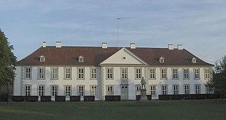 Odense Palace - Odense Palace