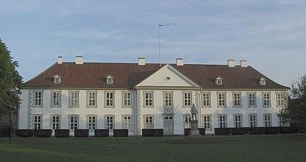 marcussens hotel på fyn