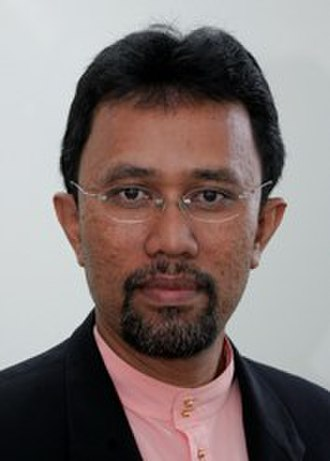 National Department for Culture and Arts - Image: Deputy Director General (Culture and Arts)