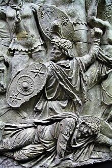 Columna lui Traian - Wikipedia