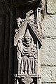 Detalle de portal na igrexa de Hablingbo 03.jpg