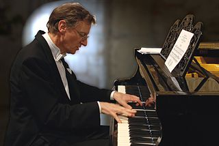Detlev Eisinger German classical pianist