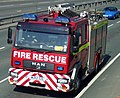 Devon and Somerset Fire WJ52ZZG.jpg