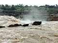 Dhuandhar Waterfall, Bhedaghat - panoramio - Kailash Mohankar.jpg