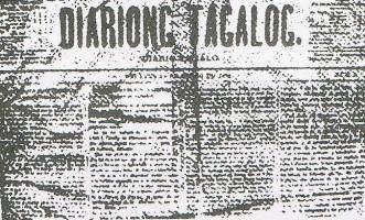 Diariong Tagalog