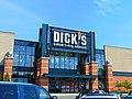 Dick's Sporting Goods (Crossgates Mall, Albany, New York) (29603763197).jpg