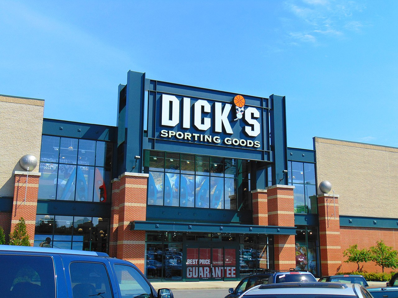 DICKS Sporting Goods Store in Knoxville, TN   125