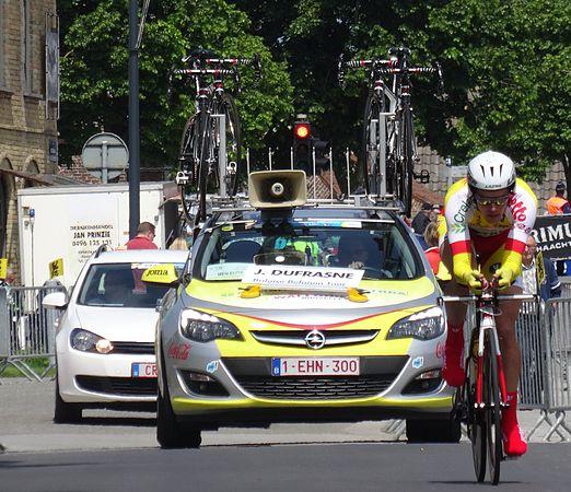 Diksmuide - Ronde van België, etappe 3, individuele tijdrit, 30 mei 2014 (B056).JPG