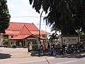 Dinas Pendidikan Kabupaten Malang, Kepanjen .. Office of Education - panoramio.jpg
