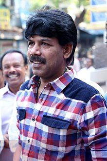 Director Bala at Salim Movie Audio Launch.jpg