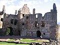 Dirleton Castle - geograph.org.uk - 556078.jpg