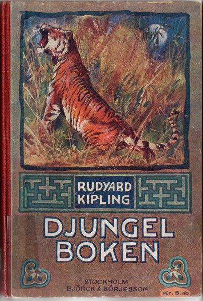 File:Djungelboken 1915.djvu