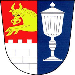 Dobronín - Image: Dobronin CZ Co A