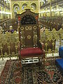 Dohány synagogue interior 7.JPG