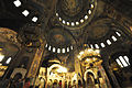 Domes and ceiling frescoes - Alexander Nevsky Cathedral (13338902155).jpg