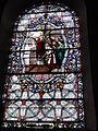 Dompierre-sur-Helpe (Nord, Fr) vie de Saint Etton, vitrail 04.jpg