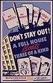 Don't Stay Out^ A full house beats three of a kind - NARA - 534657.jpg