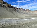 Don Juan Pond, South Fork, Upper Wright Valley, Antarctica 2016 02.jpg
