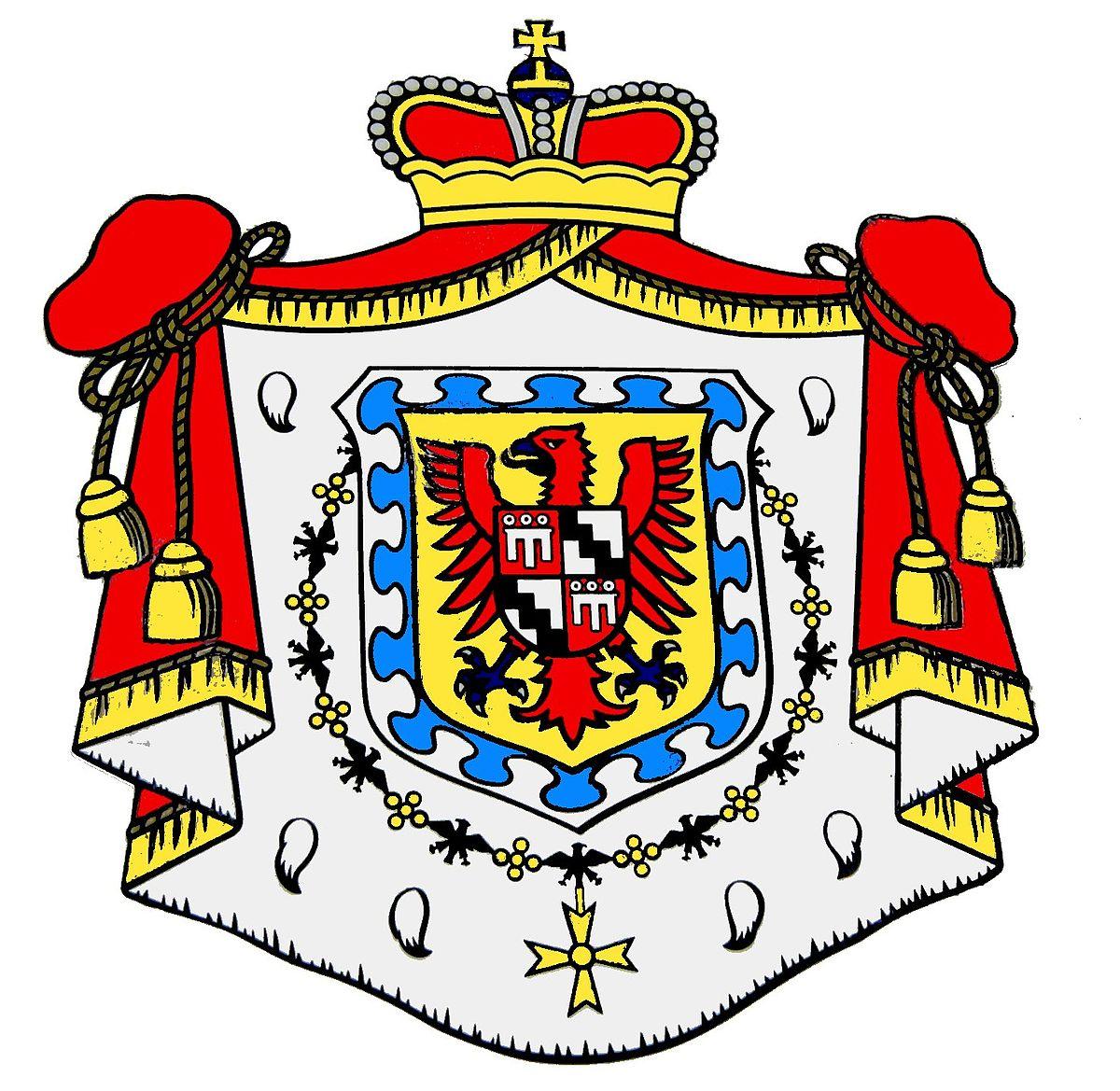 Vorstendom Furstenberg Wikipedia