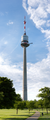 Donauturm Vienna from S on 2013-06-14.png