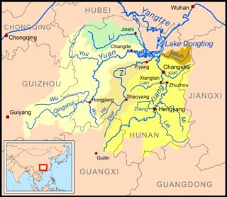 Asian Rivers List 36